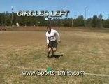 Speed Agility Quickness Drills