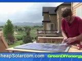 Build your own solar panels cheap Build Cheap Homemade Solar