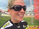 Jill Kintner wins West Palm Beach, FL UCI Day #1