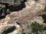 Escalante Canyon 2005