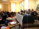 GENIE: Intégration des TICE- Forum1 -AREF Oujda/ Oujda Porta