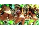 Flo-Rida - Turn Around (Winkar Lopez 2011 Reboot)