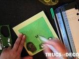 Carte pour la fête des pères par TrucsetDeco.com