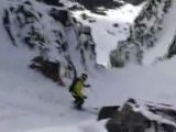 More Powder in the Blackcomb Backcountry - Corona, HughSueMe, D.O.A.