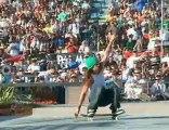 Maloof Money Cup 2009 Street Highlights!