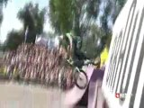 DANIEL DHERS SUZUKI BMX MASTERS 2007