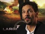Largo Winch 2 - Interview Tomer Sisley EPK