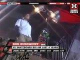 Summer X Games 15: Skate Big Air - 2nd Bob Burnquist