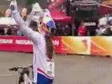 Mountain Bike 4X Nissan UCI MTB World Cup