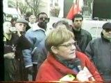 20/01/1999 : FNR, CGT, SUD, CFDT - Restauration Sociale PTT
