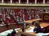 """Tunisiens: un immigré clandestin """"a vocation à être reconduit"""", selon Hortefeux"""