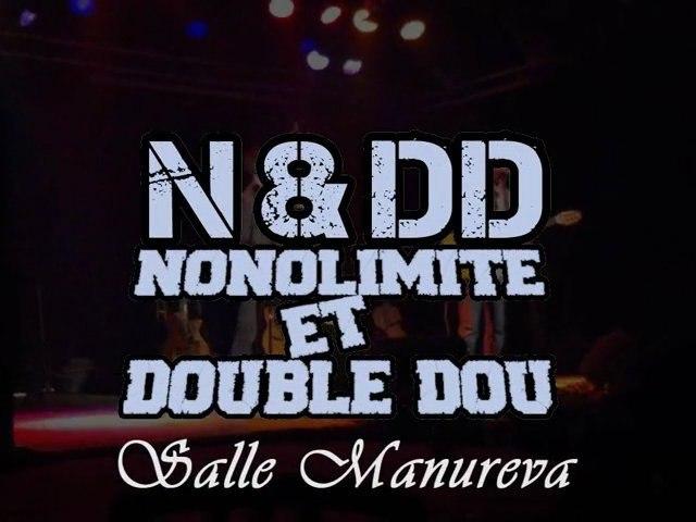 Nonolimite & Double Dou @ Manureva