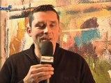 Fernand d'Onofri: peintre officiel des JO d'Annecy!