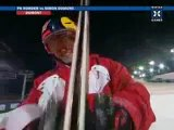 Simon Dumont 1st Place - Skiing Big Air - X Games 13