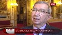 LE 22H,Philippe Marini, sénateur UMP de l'Oise