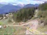 2006 Avalanche Cup, Downhill Mountain Biking