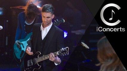iConcerts - Maroon 5 - Wake Up Call (live)