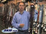How to select the correct size skis