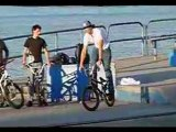 Aaron Gallagher Riding clip
