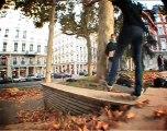 skate : Thé au Jasmin - Antiz skateboards