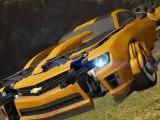 Transformers : Dark of the Moon teaser trailer
