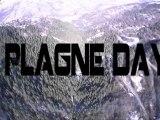 Plagne day (La Plagne) février 2011