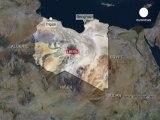 Değişim ateşi Libya'ya sıçradı