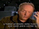 'Saw VII - 3D': Entrevista al actor Tobin Bell