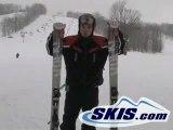 Volkl AC50 Unlimited 2009 Ski Review