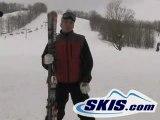 Volkl AC30 Unlimited 2009 Ski Review