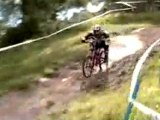 Awesome MTB Downhill from Super8 Illusionary Lines (2007)