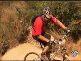 Bikeskills.com: Mastering Switchback Turns