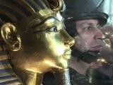 Vols au Musée Egyptien du Caire: un coup dur pour le tourisme