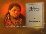 ENTRE LES LIGNES - Jorus MABIALA