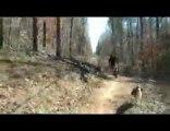 Swayback Bridge Mountain Bike Trail