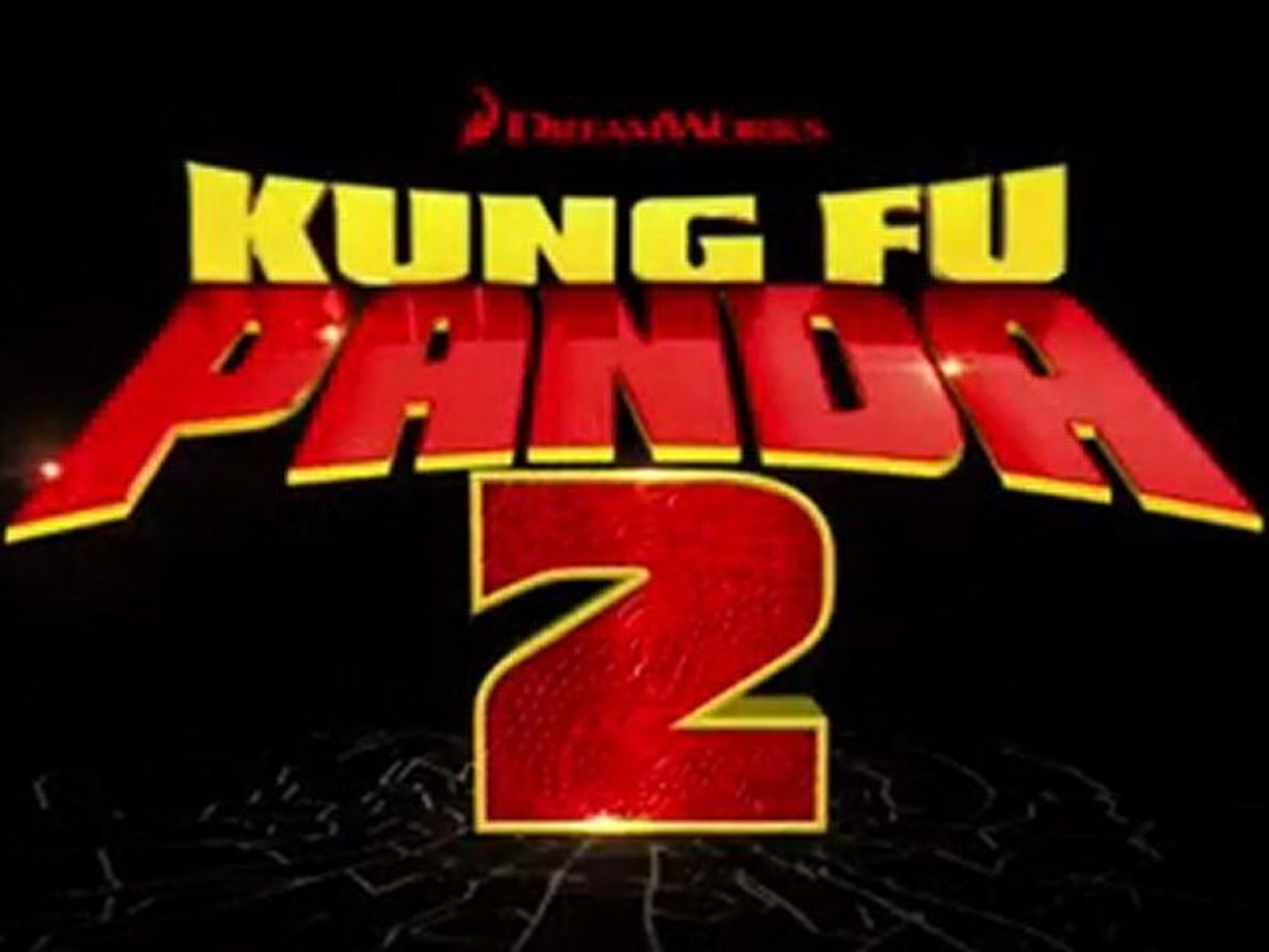 Kung Fu Panda 2 Spot Vost Hd Video Dailymotion
