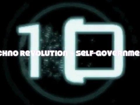 Truth11 Films | Techno Revolution + Self-Government