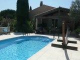 GRIMAUD - Villa à vendre golfe de St Tropez - House for sale Var Provence French Riviera