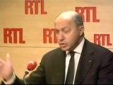 Laurent Fabius sur DSK : Je ne crois pas qu'une décision so