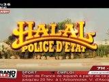 """Eric et Ramzy : """"Halal, Police d'Etat"""""""