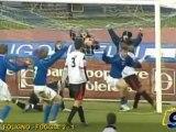 FOLIGNO - FOGGIA 2 - 1 | Prima Divisione gir. B 2010-2011