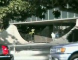 The Cowboys Invade L.A. (Flatland BMX)