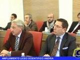 ANDRIA   Ampliamento Liceo Scientifico Nuzzi