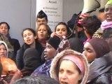 Paris-Habitat OPH, les mal-logés veulent une autre politique