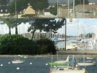Quelques phares, ports et bateaux