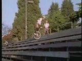 Kris Holm Unicycling Highlights