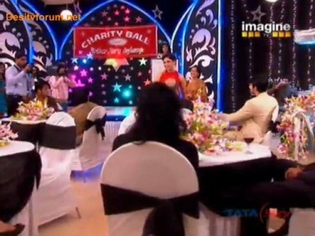 Kitani Mohabbat Hai Season 2 - 17th February 2011 - Part1