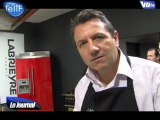 Eric l autey auteur de les papillotes babelio - Cuisine tv eric leautey ...