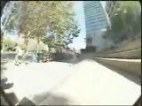 411 Skate, skateboarding Clips