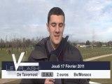 Le Flash de Girondins TV - Jeudi 17 février 2011